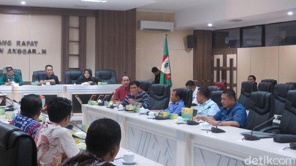 Perda Disebut Cacat, Rapat DPRD Makassar soal Hiburan Malam Jadi Ribut