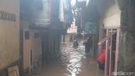 Dear Pak Anies, Warga Bantaran Sungai Ciliwung Mau Direlokasi