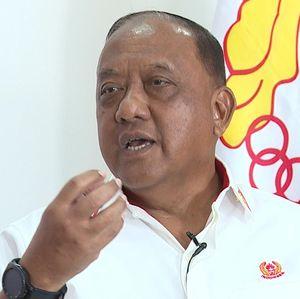 Keluar-Masuk Jakarta Harus Punya SKIM, Bagaimana dengan Atlet?