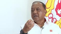 Kerja Sama KONI Pusat-Garuda Indonesia untuk Dunia Olahraga Indonesia