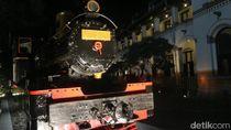 Saksi Bisu Sejarah Kereta Api Indonesia