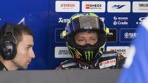 Melandri: Rossi Terlalu Tua untuk MotoGP