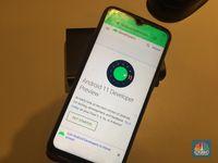 Android 11 'Dirilis' Google, Intip Nih Fitur Barunya