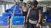 Polisi Kota Malang Gelar Penyekatan Agar Tak Ada Aremania ke Sidoarjo