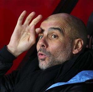 10 Hari Guardiola untuk Penaklukan Madrid