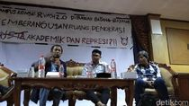 Diundang Debat Vs Dosen Diskors Hina Jokowi, Rektor Unnes Tak Hadir