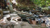 Air Panas Pingit, Surga Tersembunyi Banjarnegara