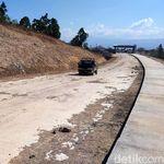 Fungsional Saat Lebaran, Ini Progres Pembangunan Tol Pertama di Aceh