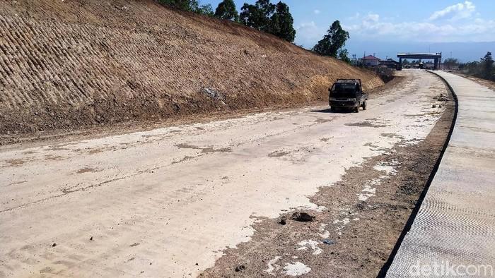 Provinsi Aceh akan memiliki jalan tol pertamanya, yakni Tol Banda Aceh-Sigli. Bagaimana penampakannya?