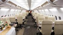 Pakai Pesawat hingga Truk, 5 Restoran Berwujud Kendaraan Unik