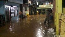 Cerita Warga Rawajati Jaksel yang Pegal Gegara Banjir Tiap Tahun