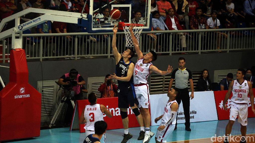 Kualifikasi FIBA Asia: Indonesia Tanding di Bahrain