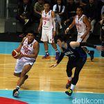 Timnas Basket Gelar TC di Jakarta Tengah Bulan Ini