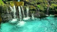 Pemandian Kalireco, Eksotisme Wisata Malang