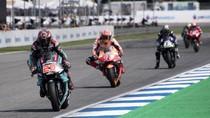 MotoGP Thailand 2020 Dipastikan Digelar Sesuai Jadwal