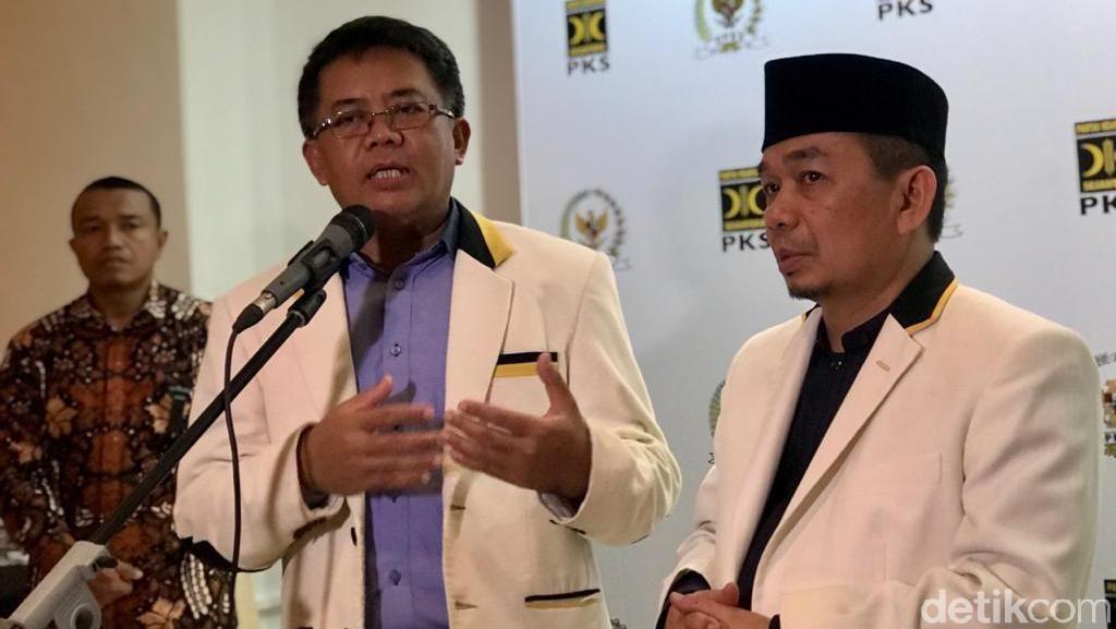 Cerita Presiden PKS: Prabowo Bilang, Kawan Lama Jangan Dilupakan