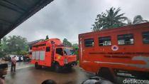 Pencarian Siswa SMPN 1 Turi Sleman Hanyut Dilanjutkan, 3 Masih Hilang