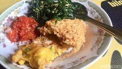 Lawuh Ndeso: Di Sini Bisa Menebus Kangen Masakan Jawa Rumahan