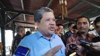 Fadli Zon Serang Jokowi, Fahri Hamzah Punya Optimisme Lain