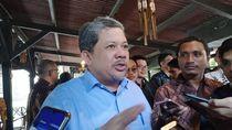 KPK Hentikan 36 Kasus, Fahri Hamzah: Harusnya Diaudit