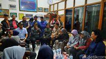 Pencarian Korban Hilang Siswa SMPN 1 Turi Disetop Sementara