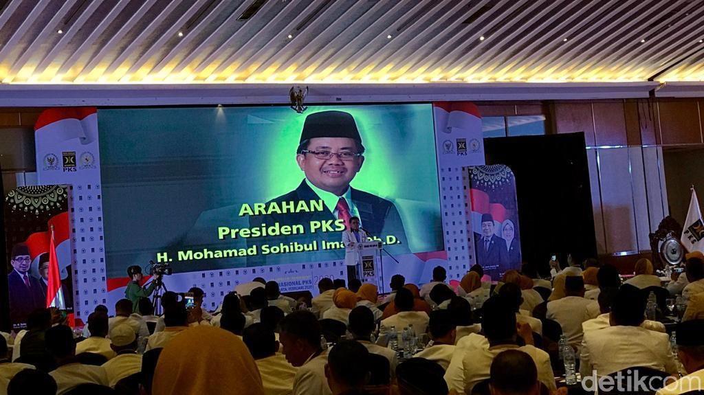 Soal Ketahanan Nasional, Presiden PKS Sebut Tak Hanya Aspek Militer