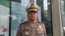 Arus Mudik Idul Adha 2020, Polisi Prediksi Lonjakan 10% Kepadatan Lalin