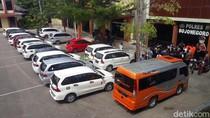 Pria di Bojonegoro Gelapkan 17 Mobil yang Disewa dengan Menggadaikannya