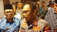Seorang Pria Rusak Masjid di Dago Bandung, Polisi Turun Tangan