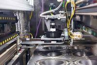 Cegah Virus Corona, Robot Canggih Memasak Makanan Untuk Dokter dan Paramedis