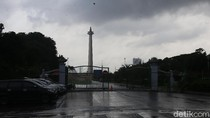 BMKG: Jabodetabek Bakal Diguyur Hujan hingga Pukul 10.00 WIB