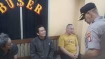 Polisi: Korban Opang Tarif Getok Rp 250 Ribu Kerja Kuli Bangunan
