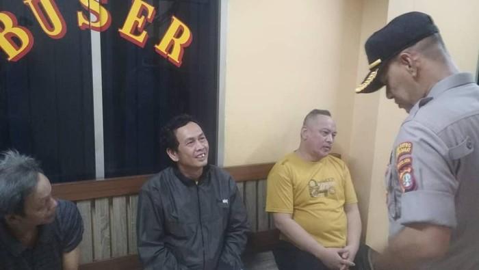 Ditangkap, Opang yang Viral Getok Tarif Rp 250 Ribu di Tanjung Duren