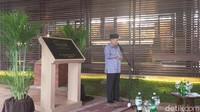 Musala Dibangun di Hutan Kota GBK, Jusuf Kalla: Tempat Ibadah Makin Sip