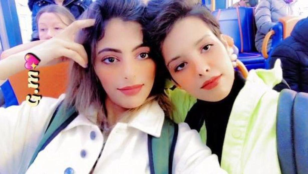 Ngaku Lesbian di TV, Pasangan Asal Arab Saudi Ini Diancam Hukuman Mati