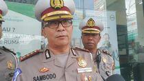 BPTJ Minta Transportasi Jabodetabek Dibatasi, Polisi Tunggu Kebijakan Pusat