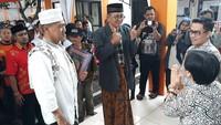 Ikhlas Gagal Nantang Gibran-Purnomo, Abah Ali Batal Lapor Bawaslu