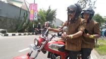 16.700 Syarat Balon Independen Lolos Administrasi, Lanjut ke Verfak