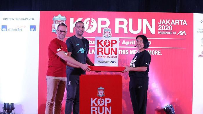 Kop Run Indonesia