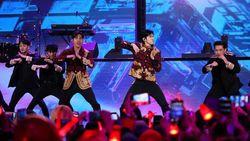 Survei: TVXQ Masih Paling Populer di Jepang, BTS Nomor 2