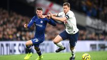 Pekan Seru Liga Inggris: Chelsea Vs Tottenham, Leicester Vs Man City