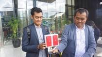 MAKI Serahkan Data Aset Nurhadi dan iPhone 11 Hadiah Sayembara ke KPK