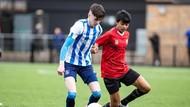 Garuda Select Juga Dapat Ilmu P3K Ala Sepakbola