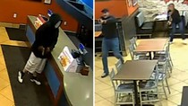 Saat Makan Bareng, Pasangan Polisi Ini Berhasil Tangkap Perampok di Restoran
