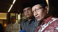 Imam Besar Masjid Istiqlal Minta Pengelola Wisata Sediakan Musala Nyaman