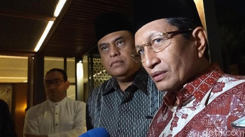 Imam Besar Masjid Istiqlal, Nassaruddin Umar