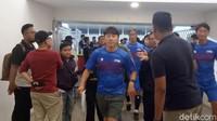 PSSI Tunggu Shin Tae-yong Soal Turnamen Toulon yang Batal
