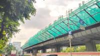 Dibangun Paling Akhir, Apa Kabar Jalur LRT ke Dukuh Atas?