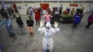 Menengok Aktivitas Pasien Virus Corona di RS Darurat Wuhan
