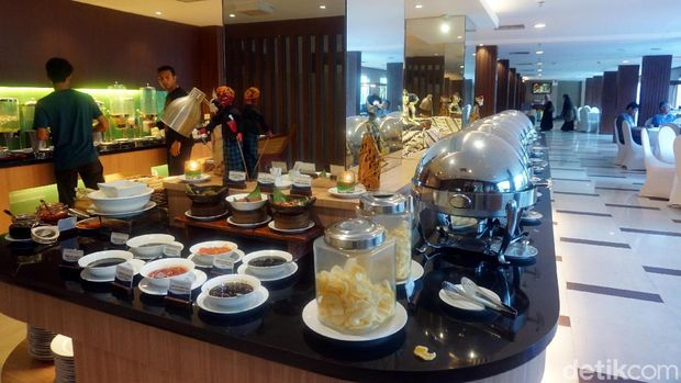 Rekomendasi Hotel Nyaman untuk Liburan di Tanjungpinang